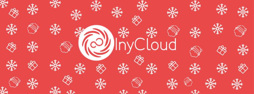 Joyeux Noël, regardez ce que le Père Noël vous offre :)